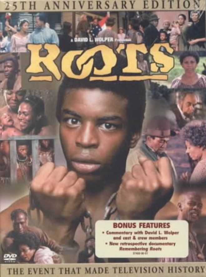 Roots: The Saga of an American Family Analysis