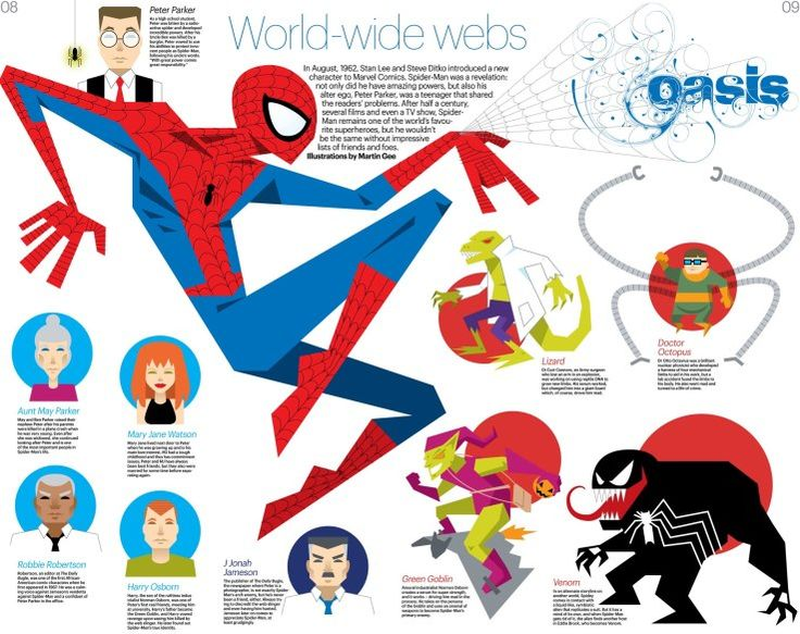 newspaper design terminology