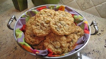 Buffalo Chip Cookies | Tasty Kitchen: A Happy Recipe Community!