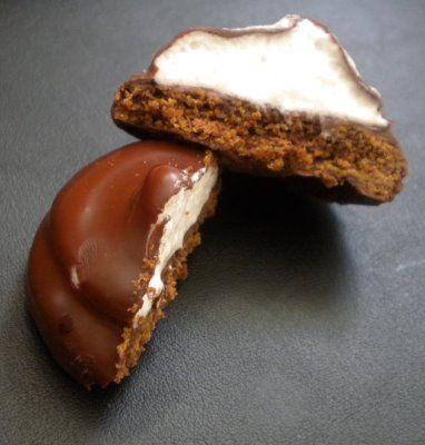 Mallow Cookies | cookies | Pinterest