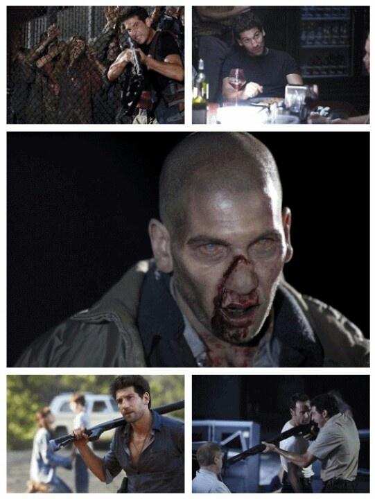 TWD - Shane Walsh | The Walking Dead | Pinterest