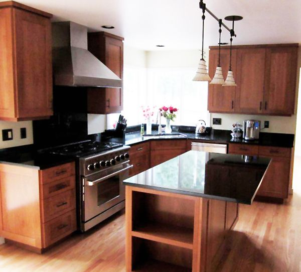 Kitchen Cabinet Refurbishing Kitchen Cabinet Refinishing Seattle