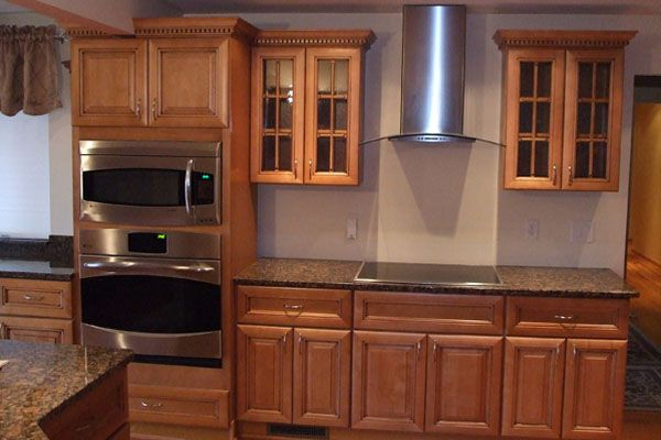 Cheap kitchen cabinets my kitchen redo idea pinterest for Cheapest way to redo kitchen cabinets