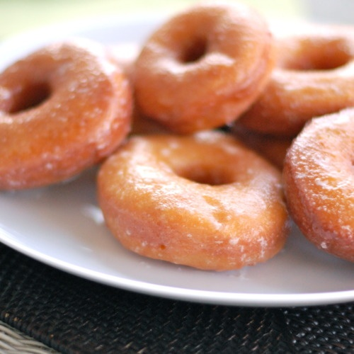 How To Make Potato Doughnuts | Apps Directories