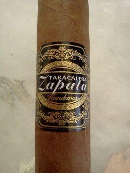 Tabacalera Zapata: Cigar Review