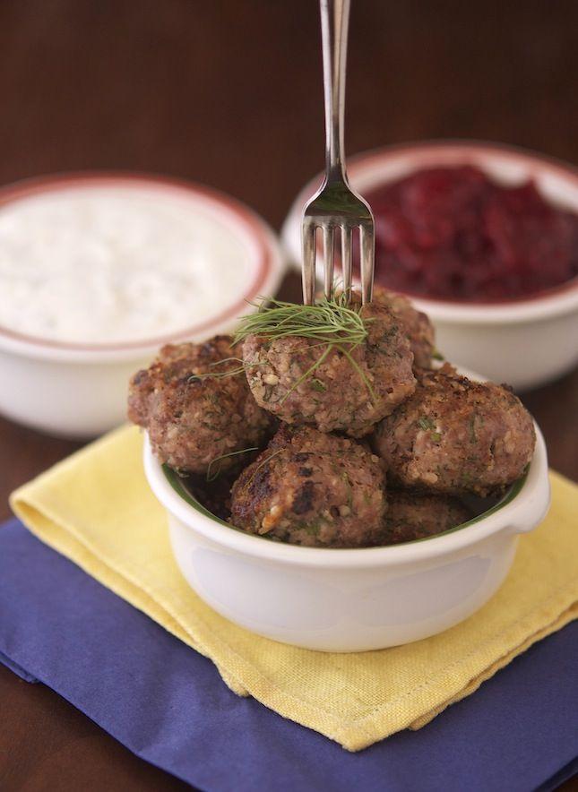 "IKEA"" Swedish Meatballs"