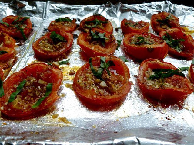 Ina Garten Roasted Tomatoes Beauteous Of Ina Garten Roasted Cherry Tomatoes Images