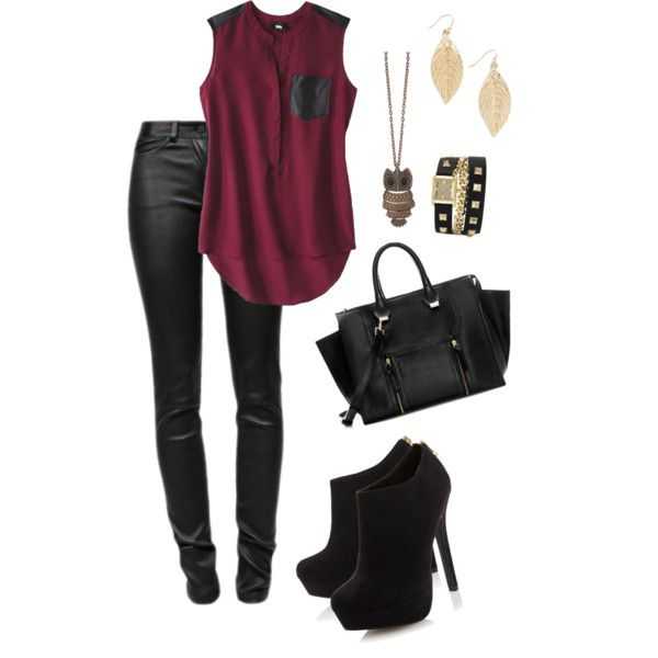 Night Out | Casual Clothes | Pinterest