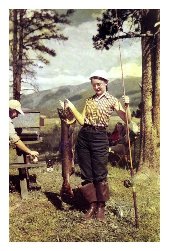 Pin By Ron Walker On Fly Fishing Girls And Pin Ups Pinterest