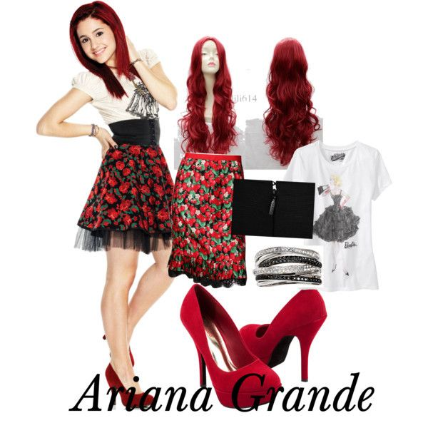 Valentine, fashion, outfit, polyvore.