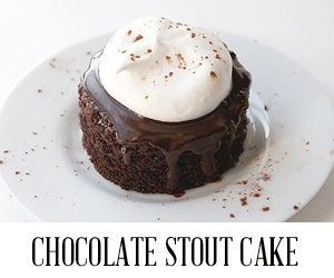 Chocolate Stout Cake | Recipe
