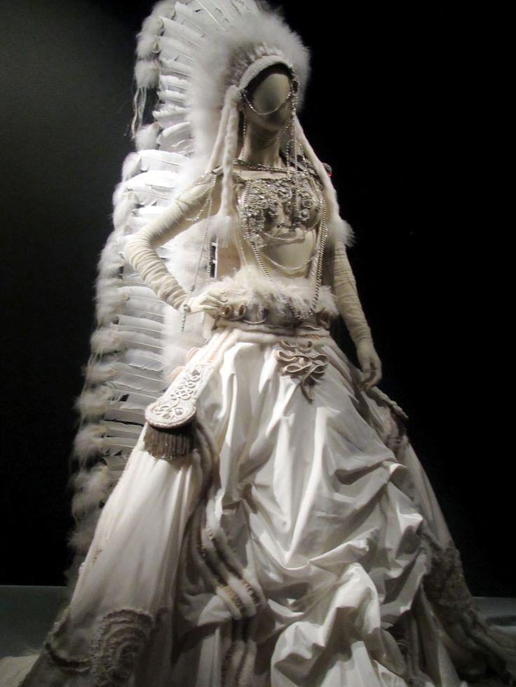 Avant Garde Wedding Dresses - Locallygrownweddings.com