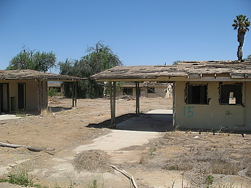 Abandoned Military Bases In California Html Autos Post