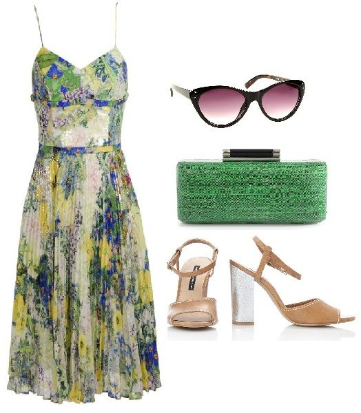 What To Wear For A Garden Party My Style Pinterest