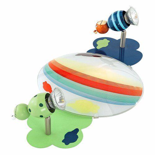 kinderlamp - Eglo Taya 2  Kinderlampen  Pinterest