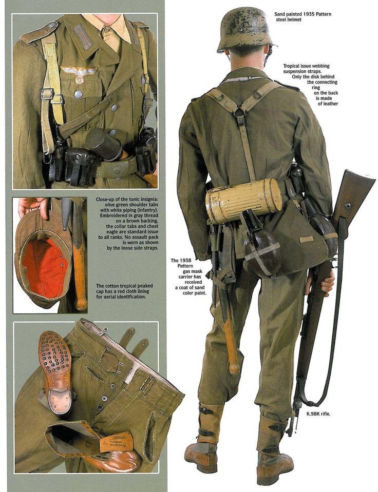 Униформа вермахта выкройки