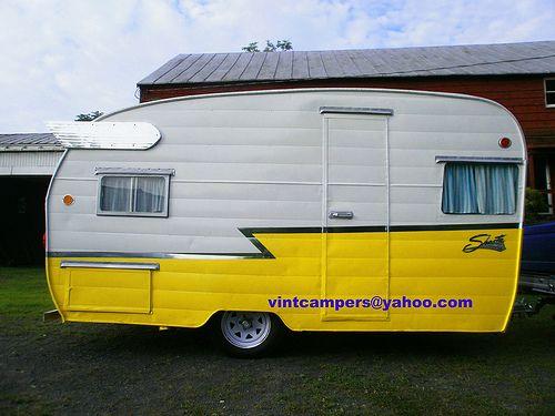 1957 shasta airflyte for sale little vintage trailer html