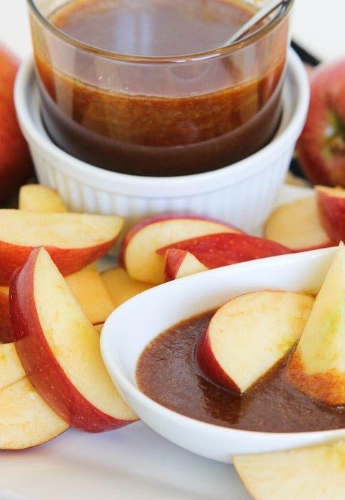 Apple Cinnamon Butter Rum Sauce | Apples ♧ | Pinterest
