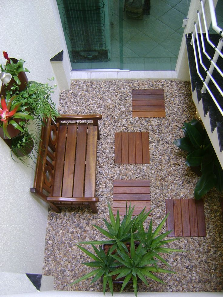 ideias jardim de inverno : ideias jardim de inverno:Jardim de Inverno