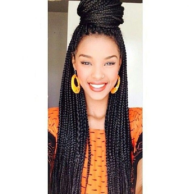 Crochet Box Braids Pinterest : Pin By Nicole Brown On Crochet Braid Hairstyles Pinterest ...