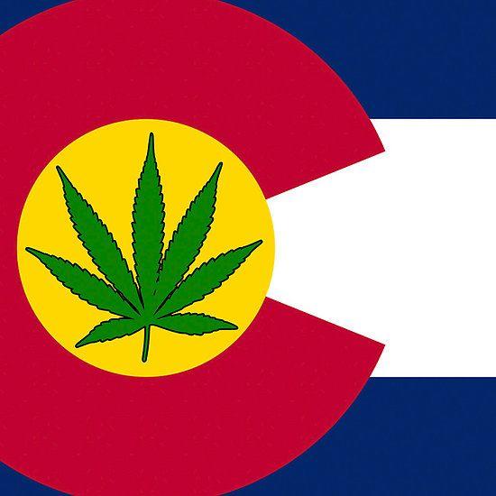 colorado flag image