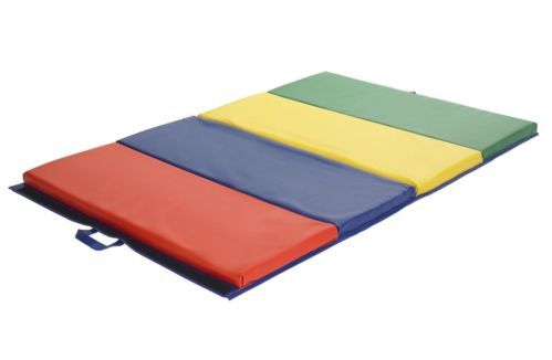 Tumbling Mat Floor Mats Kids Nap Time Daycare Gymnastics