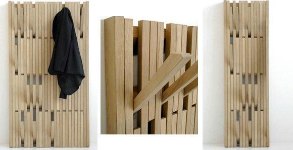 Porte manteau piano inside pinterest - Porte manteau de porte ...