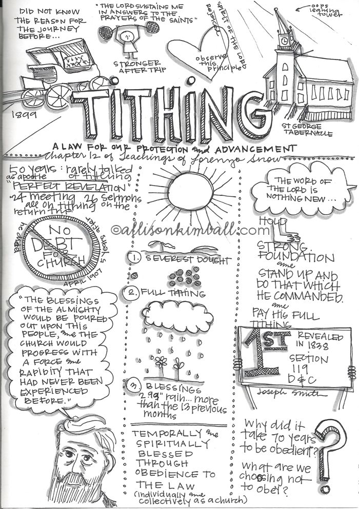 tithing coloring page - 1000 images about tithing on pinterest lds quotes