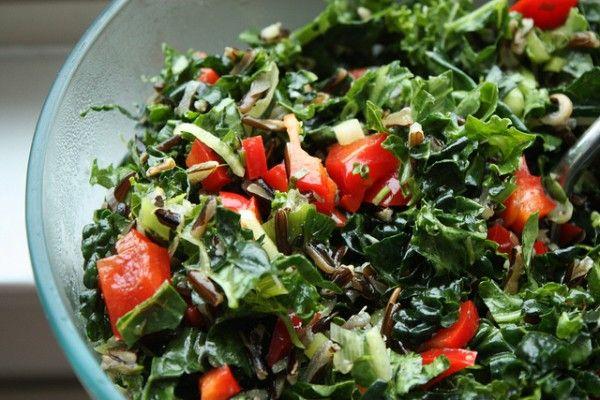 Emerald City Salad | Yummy Fun Recipes | Pinterest