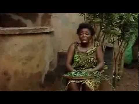 CRY OF A SAINT PART 1- NIGERIAN NOLLYWOOD 2013 LATEST MOVIE