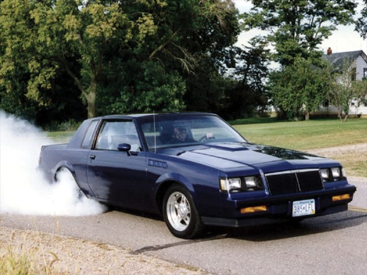 1987 buick grand national cars and trucks pinterest. Cars Review. Best American Auto & Cars Review
