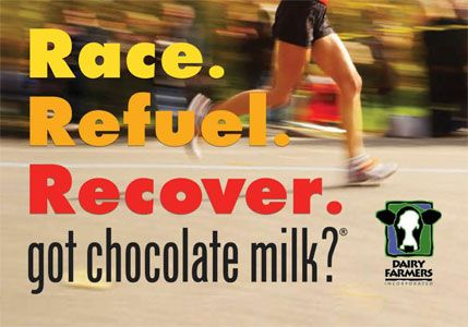 Recovery Drinks: Gatorade or Chocolate Milk? the answer will surprise a lot of people