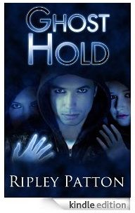 Buy Ghost Hold on Kindle