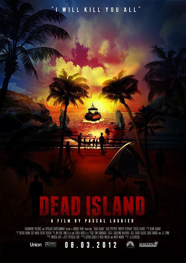 Dead Island Deb
