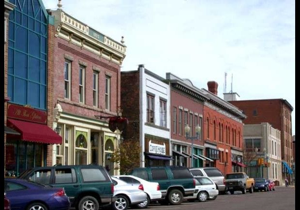 Fastest-Growing Small Towns  #8 Laramie, WY