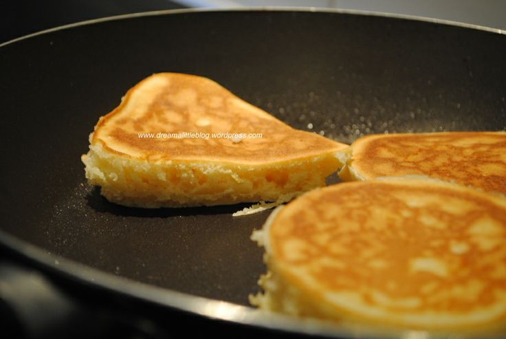 light-fluffy-pancake-recipe | Food | Pinterest