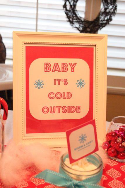 winter wonderland snowflake baby shower sip see baby it 39 s