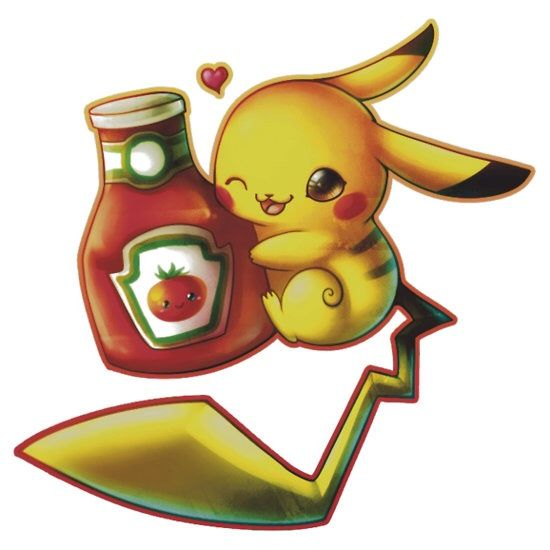 The gallery for cute pikachu baby - Kawaii pikachu ...