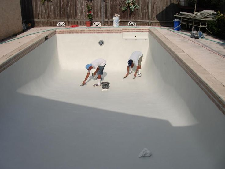 Everic pool plastering inc home for Pool plaster