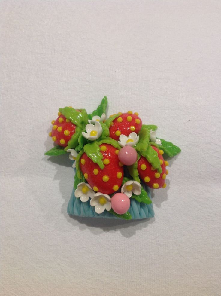Made from homemade air dry clay for more info go to the for Craft porcelain air dry clay
