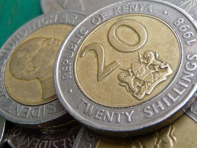 Kenyan Shilling