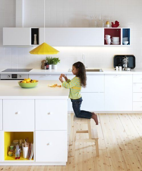 The Inside Scoop On Ikea 39 S New Kitchen Cabinet System Sektion