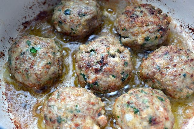 The View from Great Island | Meatballs al forno: Nancy Silverton, #23 ...