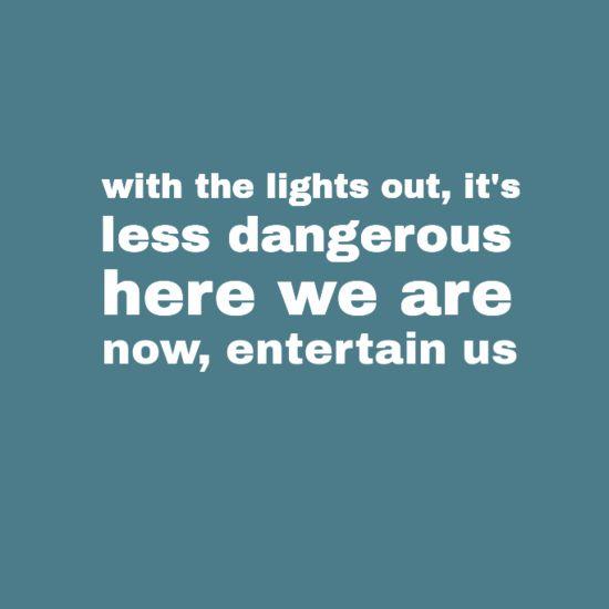 Nirvana - Smells Like Teen Spirit Lyrics MetroLyrics