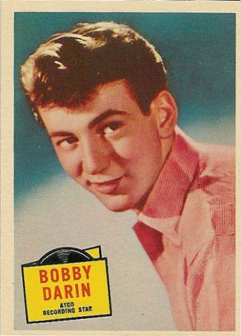 bobby darin its you or no one