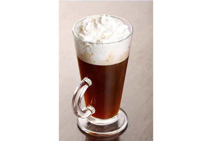 Classic irish coffee recipe | Cafe heaven | Pinterest
