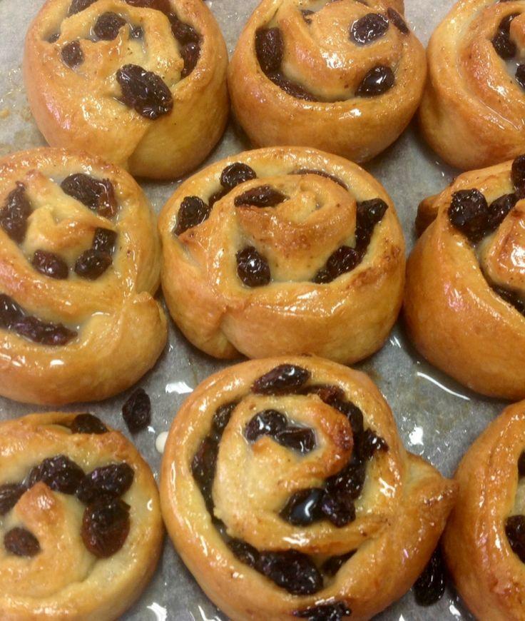 Chelsea Bun   Breads   Pinterest