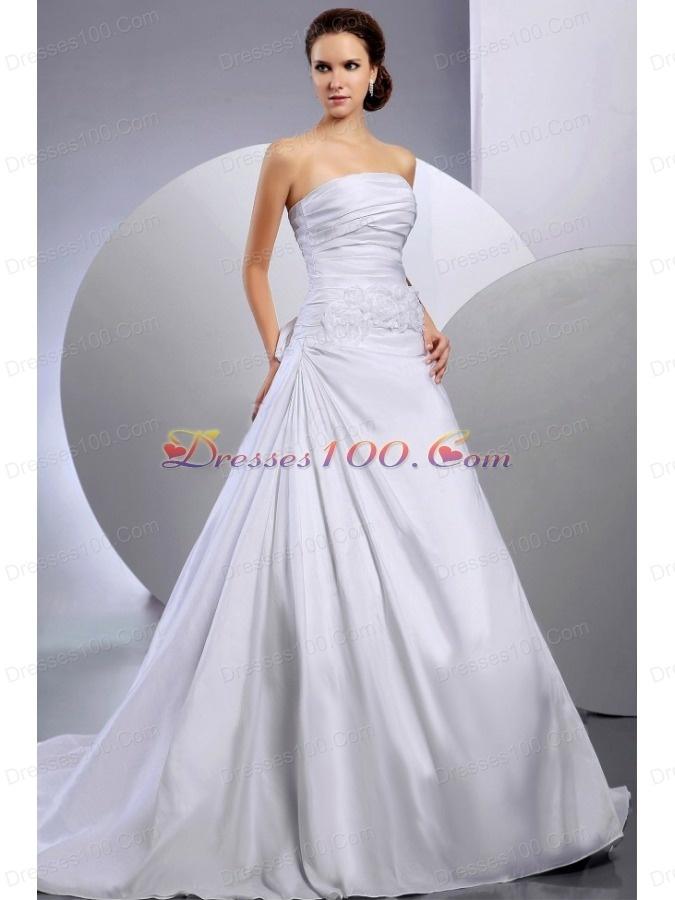Wedding Dresses And Bridesmaid Dresses In North Carolina 52