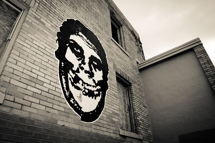 Shepard Fairey - Andre The Giant | Shepard Fairey Street ...