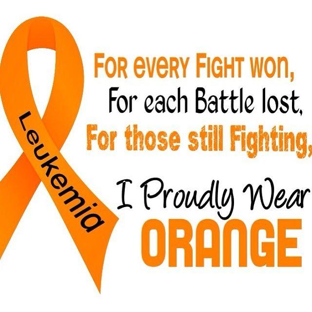 Living with Acute Lymphoblastic Leukemia